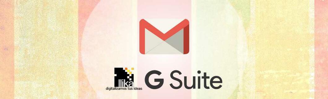 Correos Corporativo o Empresariales de Gmail con Google Workspace
